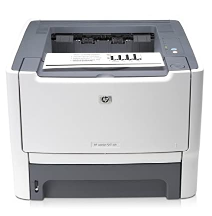 HEWLETT PACKARD P2015 PRINTER DRIVERS DOWNLOAD