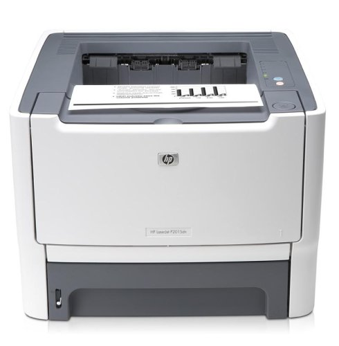 HP LaserJet P2015DN Printer (P2015dn Printer Hp Laserjet)