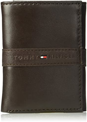 Tommy Hilfiger Trifold Wallet Sleek Window product image