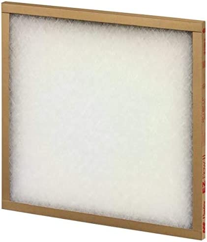 14x20x1 Fiberglass Air Filter Merv 4 Pack Of 12
