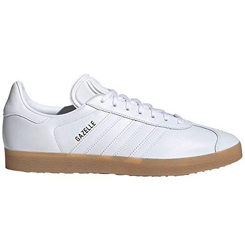 Zapatillas Hombre Deportiva Tenis Sneaker Adidas Gum4 Para White Ftwr Trainer Gazelle x5Innq6