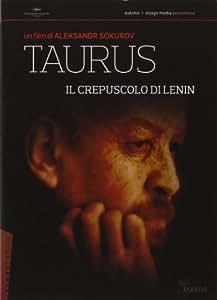 Taurus - Il Crepuscolo Di Lenin [Italia] [DVD]