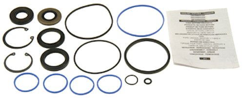 Edelmann 8897 Power Steering Gear Box Major Seal Kit