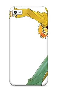 XiFu*MeiSanp On Case Cover Protector For iphone 4/4s (bleach)XiFu*Mei