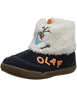 Disney Frozen Olaf Winter Boot (Toddler)