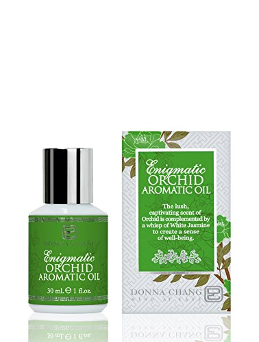 DONNA CHANG Orchid Aromatic Oil 30 ml. -