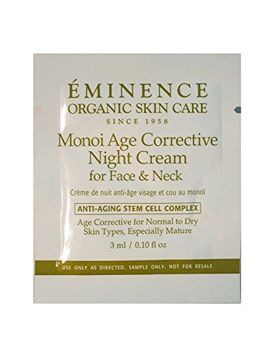 Eminence Monoi Corrective Sample Travel product image