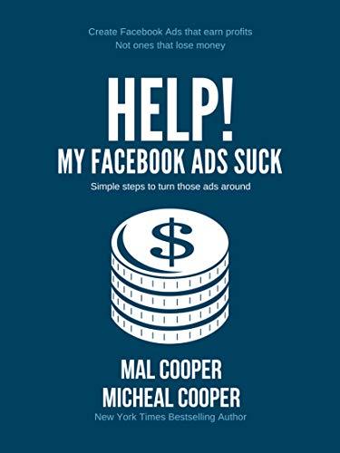 Help! My Facebook Ads Suck