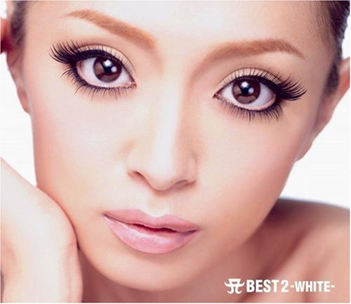 Best 2: White (Limited Edition with 2 Bonus DVDs)