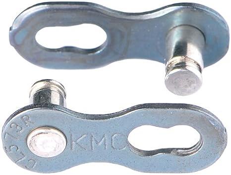 KMC Missing Link - Cadena para Bicicleta (5,6,7 y 8 velocidades, 6 ...
