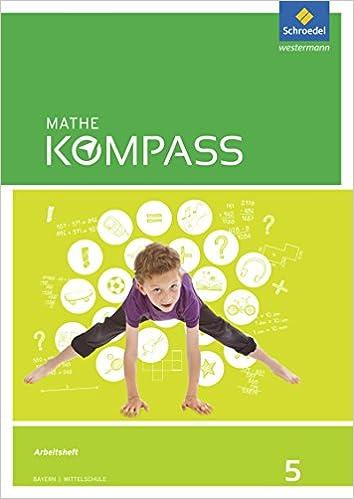 Mathe Kompass 5 – Arbeitsheft
