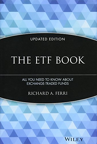 The ETF Book: All You Need to Know About Exchange-Traded Funds by Wiley