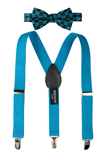 Spring Notion Boys Woven Suspender product image