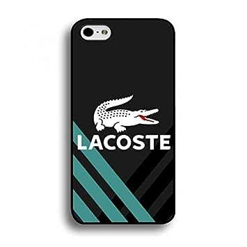 coque iphone 6 lacoste silicone