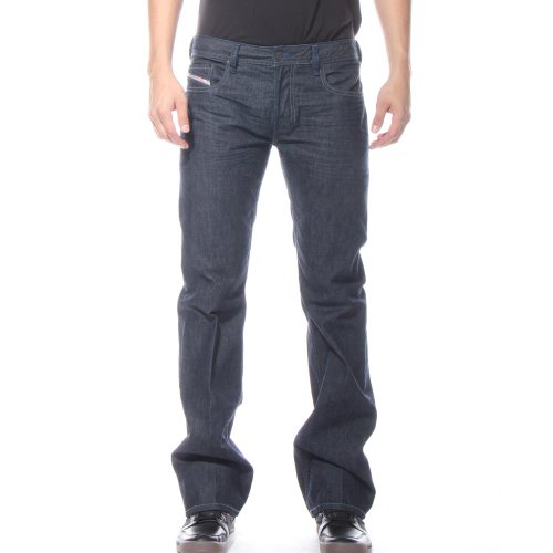 Diesel Button Fly Jeans - 9