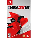 NBA 2K18 (輸入版:北米)