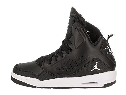 Zapatillas Jordan �?Sc-3 Bg negro/blanco/negro talla: 40