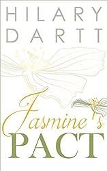 Jasmine's Pact (The Garden Club Series Book 1)