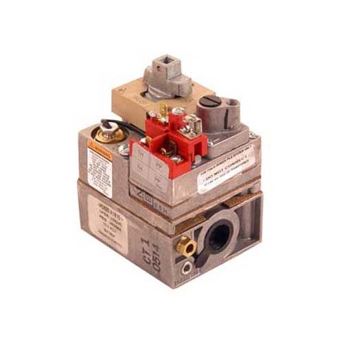 PITCO Honeywell Combination Valve 60125201