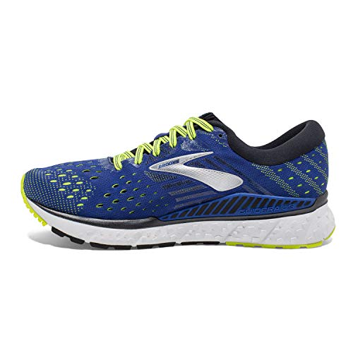 black Da Brooks nightlife Running Scarpe Blu 419 Transcend blue Uomo 6 qtBxP8wt6
