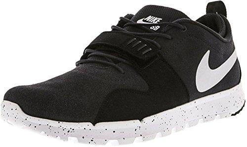 Chaussures De Skate Pour Homme Nike Trainerendor Anthracite / Blanc / Noir