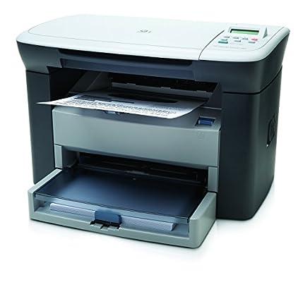 Amazon Com Hp Laserjet M1005 Multifunction Monochrome Printer