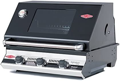BeefEater Signature BS19932 3000E 3-Burner Built In Grill