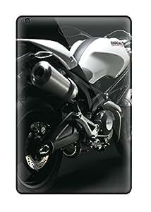 Janice K. Alvarado's Shop 9415528J68134576 Special Skin Case Cover For Ipad Mini 2, Popular Ducati Monster 696 High Quality Phone Case