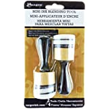 "Tools and Accessories Mini encre mélange outil 1"" ronde-"