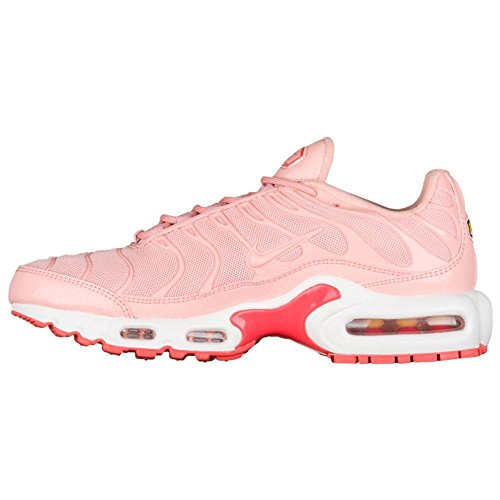 Nike Wmns Air Max Plus Se Donna 862201-601 Grigio