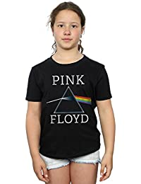 Girls Dark Side of The Moon Prism T-Shirt