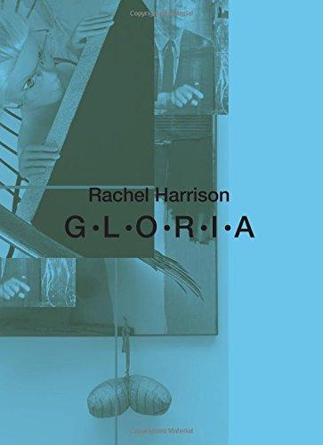Read Online Rachel Harrison: G-L-O-R-I-A pdf epub