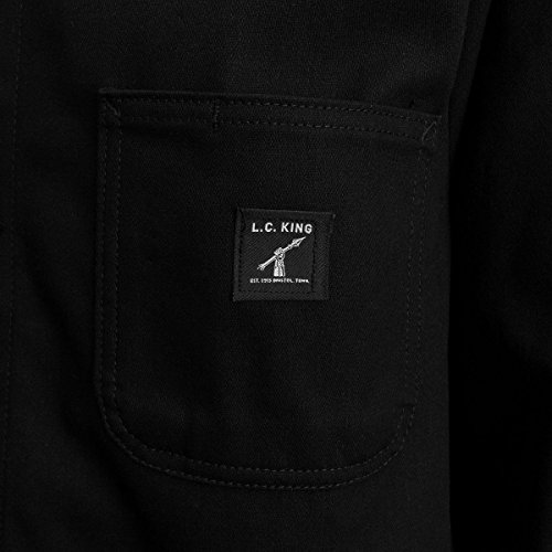 Pointer Brand Black Duck Chore Coat - Men's One Color, L by Pointer (Image #2)