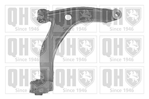Quinton Hazell QSA2255S Suspension Arm - Front RH: