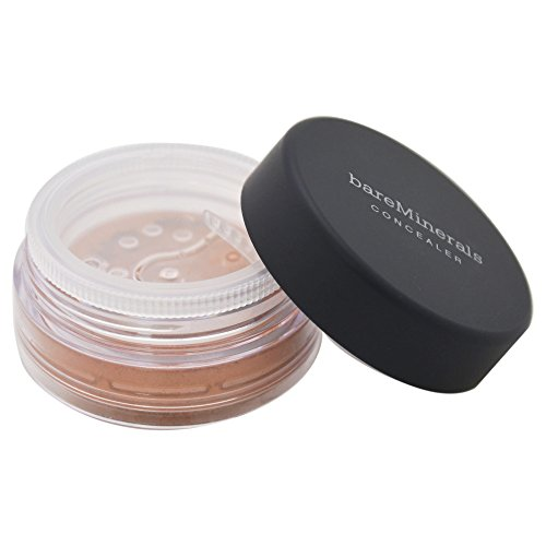 Bisque Bareminerals (bareMinerals Multi Tasking SPF 20 Honey Bisque (3B) Concealer for Women, 0.070 Ounce)