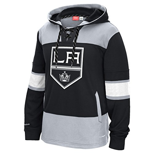 Los Angeles Kings Reebok NHL