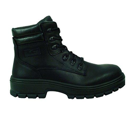 Cofra 82382-001.W36 HRO Stanton S3 SRC Scarpe di di sicurezza, taglia 36, colore: nero