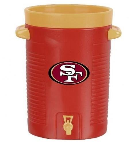 (San Francisco 49ers Drinking Cup)