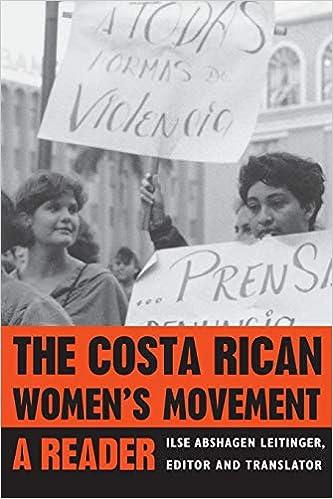costa rican women