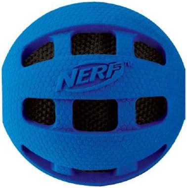 Nerf 8290-NERF JUG.CRUNCHABLE Pelota Checker 10,2 cm: Amazon.es ...