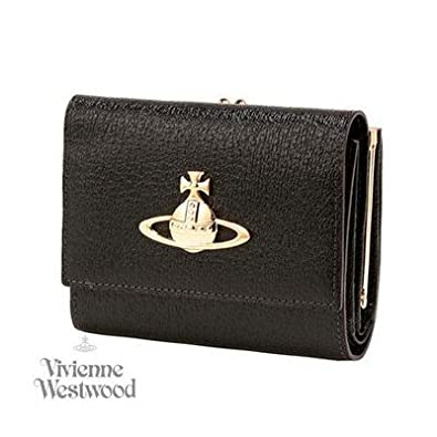 88a8cadd61ff (ヴィヴィアン・ウェストウッド) Vivienne Westwood 2つ折り財布 レディース EXECUTIVE 平行輸入品