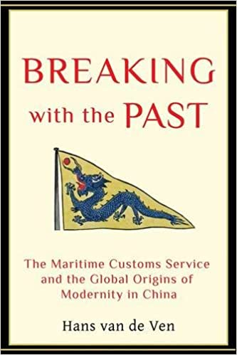 Image result for breaking with the past hans van de ven