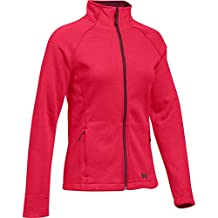 Under Armour 1282065656 Women's Extreme ColdGear Jacket, Rebel Pink, X-Small