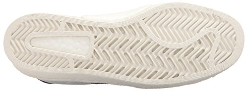 Adidas Originals Mannen Superster Ftwwht, Cblack, Goldmt