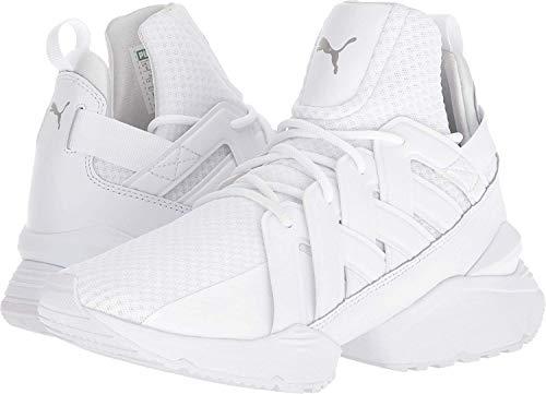 Ep Puma puma Femme Chaussures Echo White White Muse CCZxa8nwq