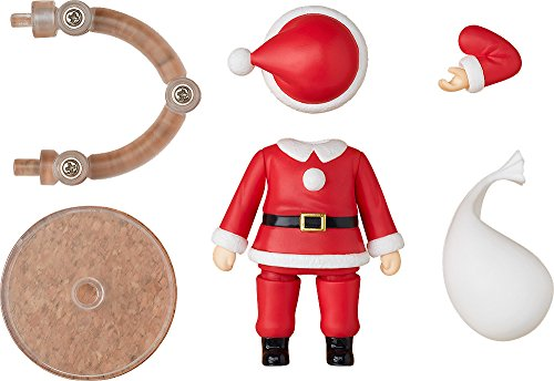 X-mas Set Dress Up Male Ver Nendoroid More by Good Smile Company]()