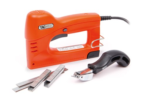 Tacwise 1038 Staple gun Hobby 53EL Kit with a Staples remover and 4000...