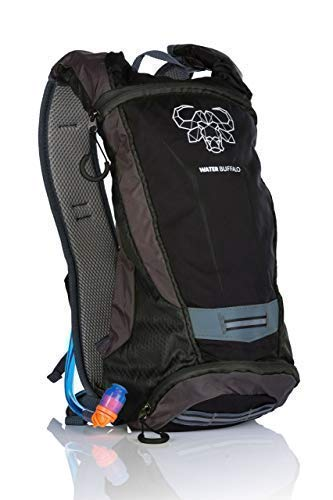 ec93df89e9d3 Water Buffalo Mountain Biking Hydration Backpack - The Endeavour ...