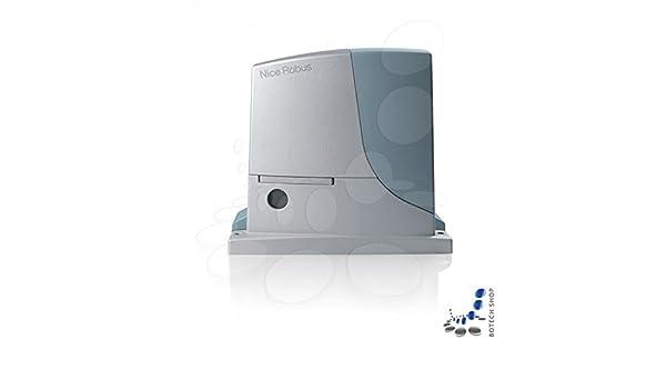NICE ROBUS 600P Motor 24V para puertas correderas: Amazon.es: Bricolaje y herramientas