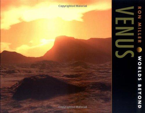 Venus (Worlds Beyond): Amazon.es: Miller, Ron, Miller, Ron ...